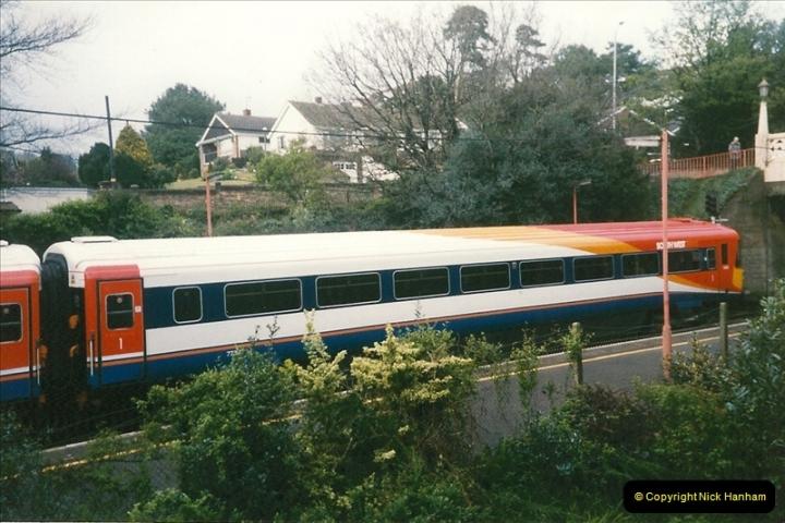 1998-05-18 to 07-29 Parkstone movements, Parkstone, Poole, Dorset.  (7)188