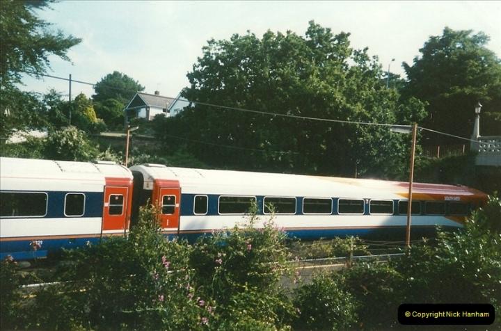 1998-05-18 to 07-29 Parkstone movements, Parkstone, Poole, Dorset.  (8)189