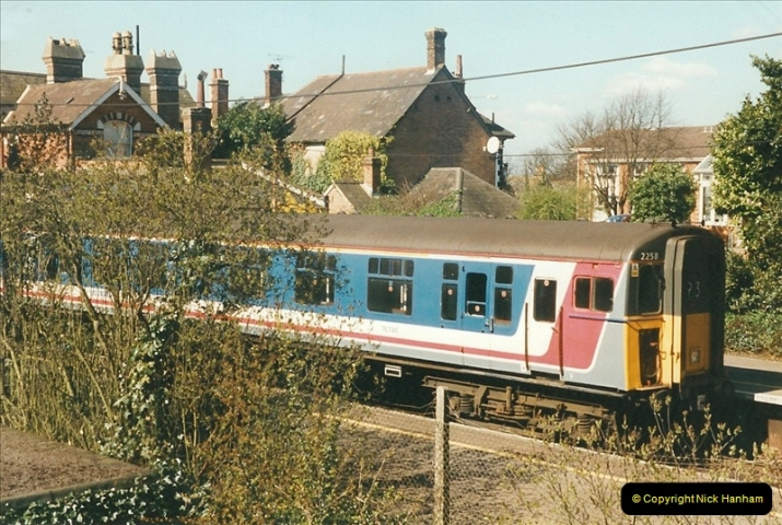 1999-02-09 Parkstone, Poole, Dorset.  (1)200