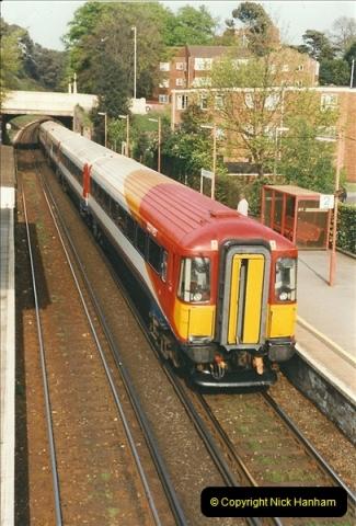 1999-04-30 Parkstone, Poole, Dorset.  (3)206