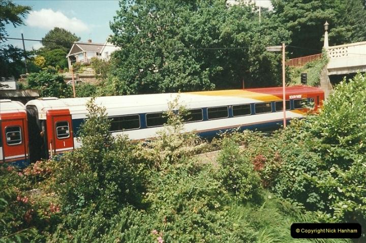 1999-06-01 to 30-08 Parkstone movements, Parkstone, Poole, Dorset.  (3)219