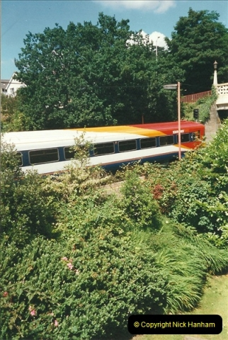 1999-06-01 to 30-08 Parkstone movements, Parkstone, Poole, Dorset.  (4)220