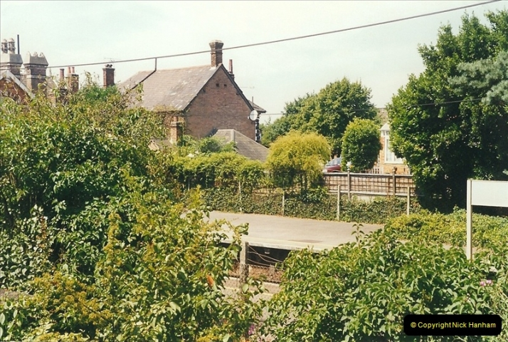 1999-06-01 to 30-08 Parkstone movements, Parkstone, Poole, Dorset.  (9)225