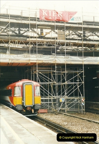 1999-08-09 Bournemouth refurbishment progress.230