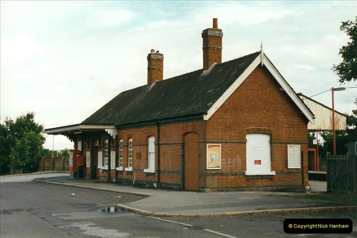 1999-09-16 Hameorthy, Poole, Dorset.  (1)232