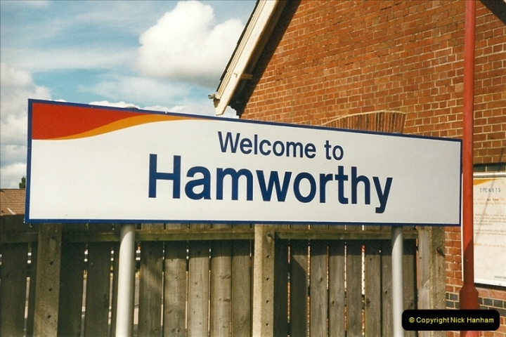 1999-09-16 Hameorthy, Poole, Dorset.  (2)233