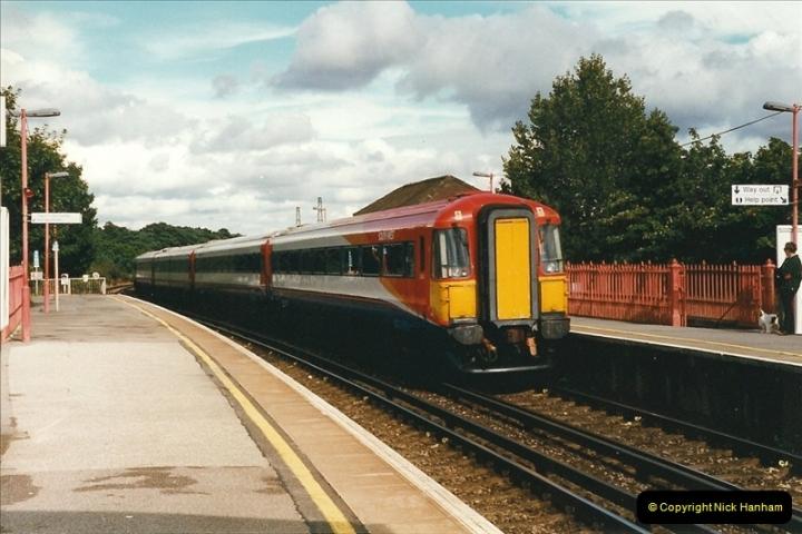 1999-09-16 Hameorthy, Poole, Dorset.  (4)235