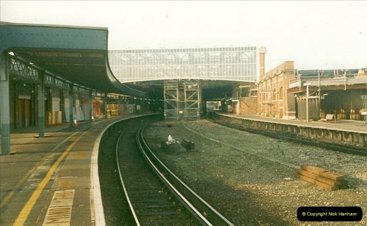 1999-09-17 Bournemouth refurbishment, Bournemouth, Dorset.  (1)237