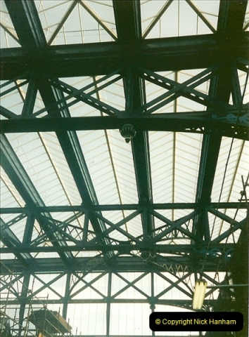 1999-09-17 Bournemouth refurbishment, Bournemouth, Dorset.  (3)239