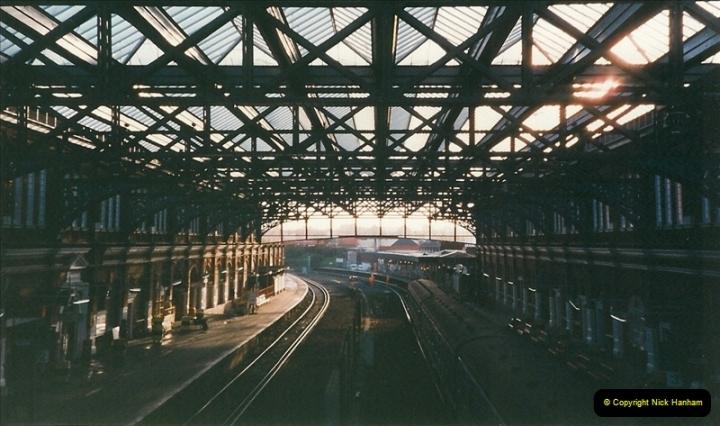 1999-09-17 Bournemouth refurbishment, Bournemouth, Dorset.  (4)240