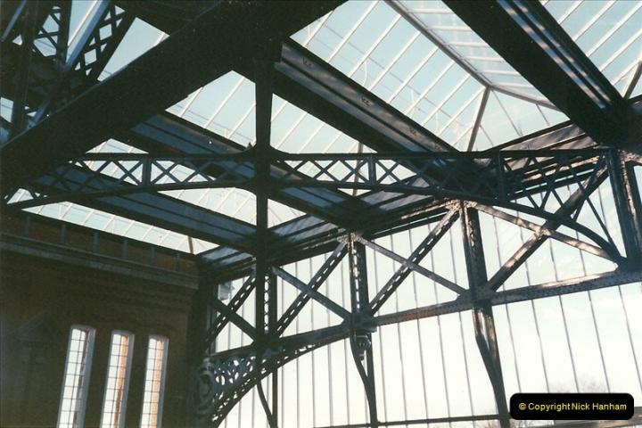 1999-09-17 Bournemouth refurbishment, Bournemouth, Dorset.  (6)242