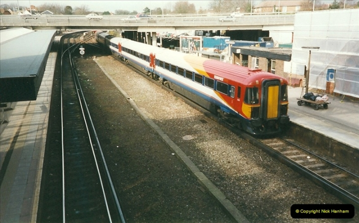 2000-03-03 Bournemouth refurbishment, Bournemouth, Dorset. (11)250