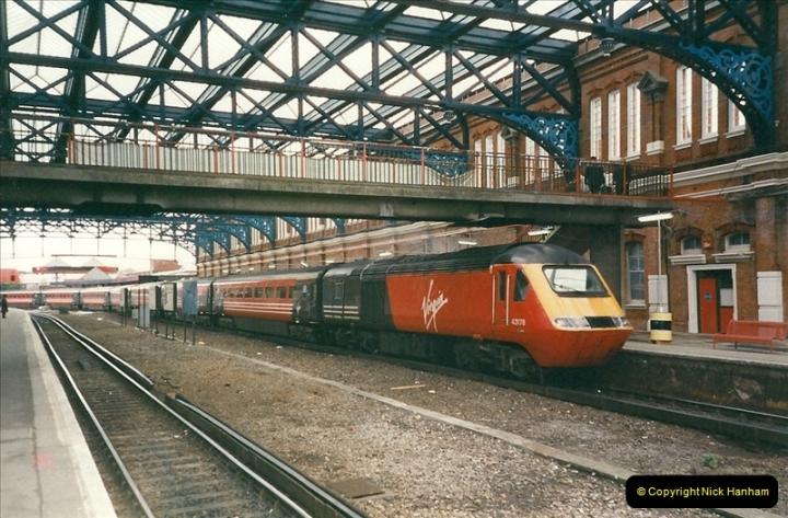 2000-03-03 Bournemouthrefurbishment, Bournemouth, Dorset.  (2)254