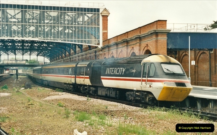 2000-05-03 Bournemouth, Dorset.  (1)265