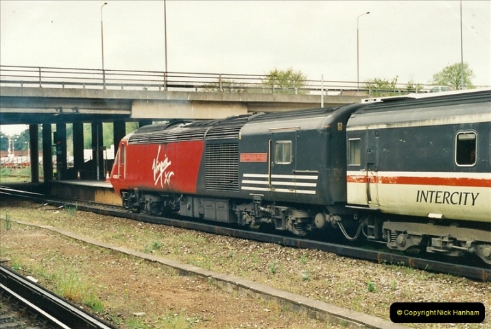 2000-05-03 Bournemouth, Dorset.  (2)266