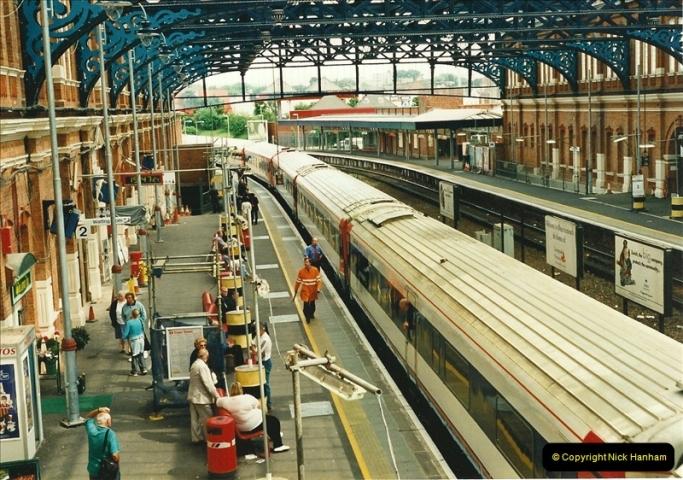 2000-06-24 Bournemouth, Dorset.  (12)282