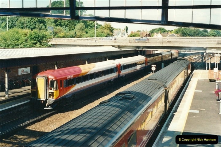 2000-08-11 Bournemouth, Dorset.  (1)286