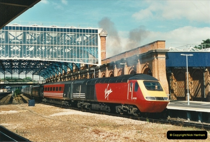 2000-08-11 Bournemouth, Dorset.  (4)289