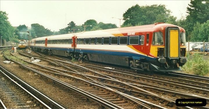 2000-08-19 Bournemouth, Dorset.  (12)308