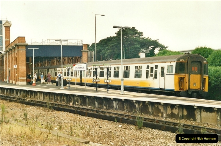 2000-08-19 Bournemouth, Dorset.  (5)301