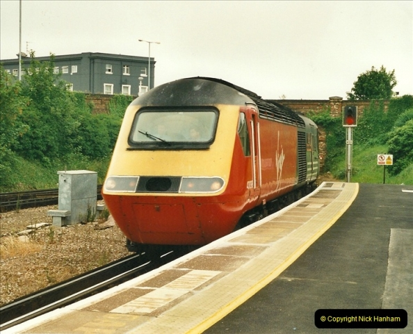 2000-08-19 Bournemouth, Dorset.  (6)302