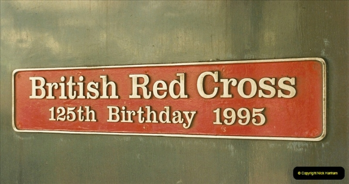 2000-08-19 Bournemouth, Dorset.  (7)303