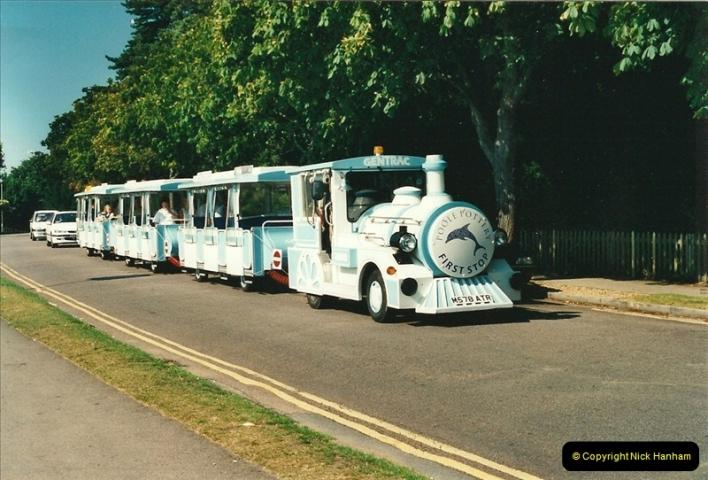 2000-08-23 Poole Park, Poole, Dorset.  (1)328