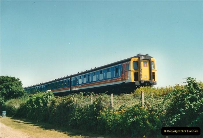 2000-08-23 Poole Park, Poole, Dorset.  (2)329