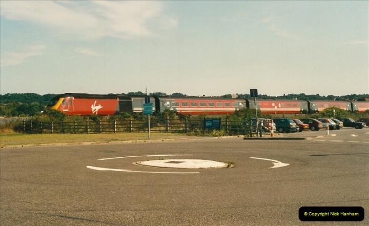 2000-08-30 Poole, Dorset.  (7)336