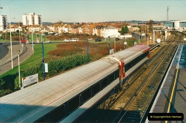 2001-01-25 Poole, Dorset.  (5)357
