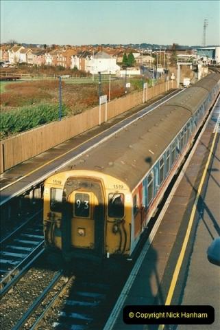 2001-01-25 Poole, Dorset.  (6)358