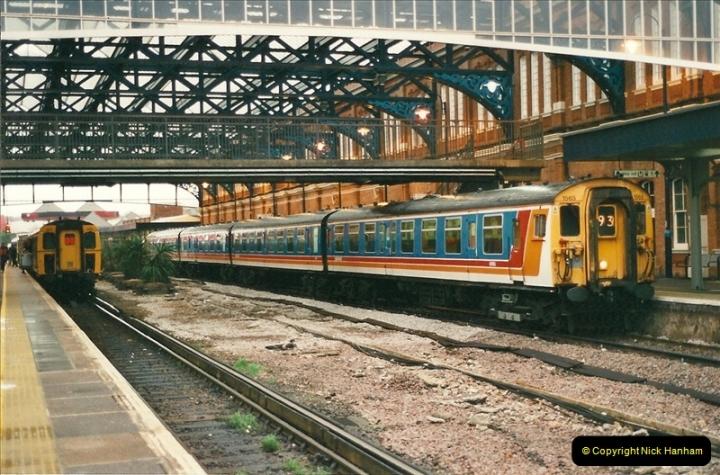 2001-01-30 Bournemouth, Dorset.  (3)367