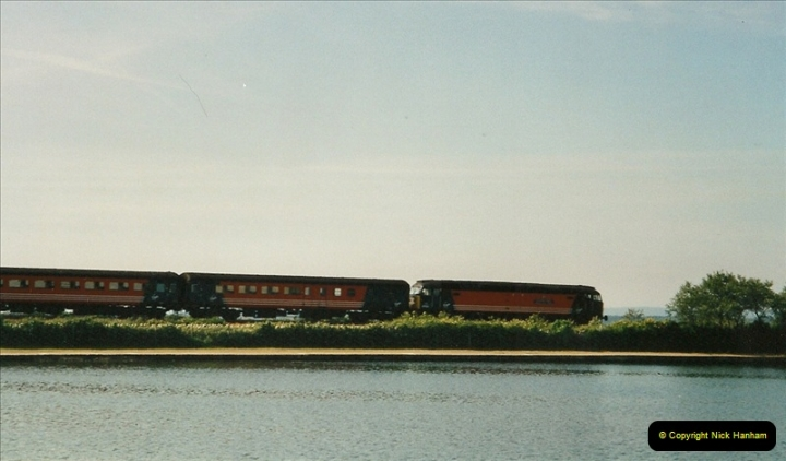 2001-07-09 Poole Park, Poole, Dorset.  (3)378