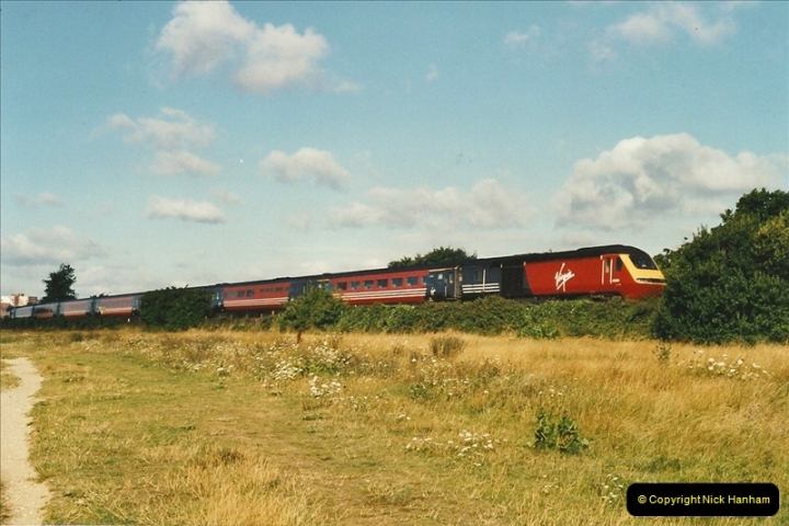 2001-08-08 Whitecliffe, Poole, Dorset.  (3)382