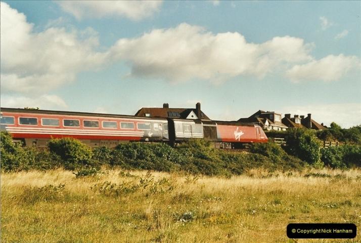 2001-08-08 Whitecliffe, Poole, Dorset.  (4)383