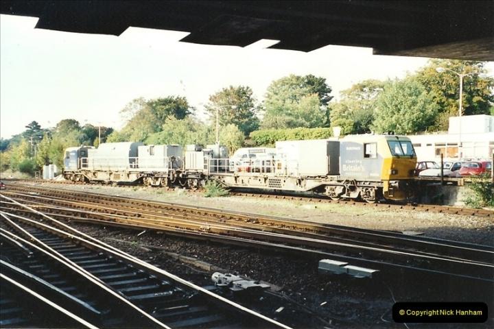 2001-10-13 Bournemouth, Dorset.  (5)394