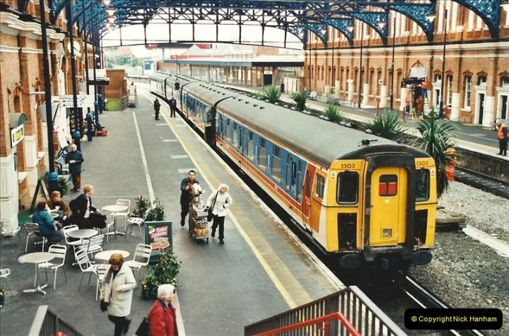 2001-12-18 Bournemouth, Dorset.  (13)417