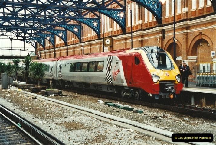 2001-12-18 Bournemouth, Dorset.  (16)420