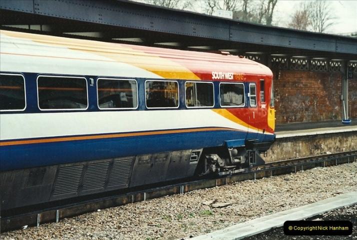 2001-12-18 Bournemouth, Dorset.  (17)421