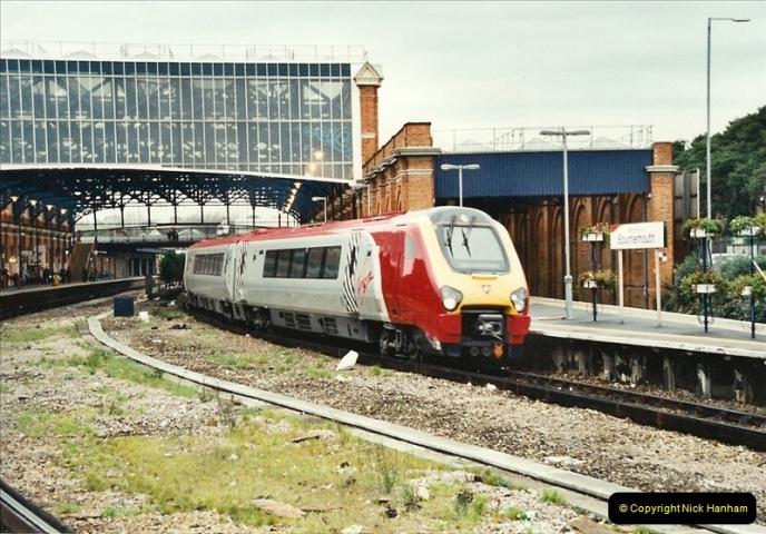 2001-12-18 Bournemouth, Dorset.  (4)408