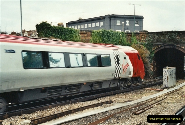2001-12-18 Bournemouth, Dorset.  (6)410