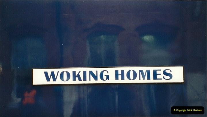 2001-12-18 Bournemouth, Dorset.  (9)413