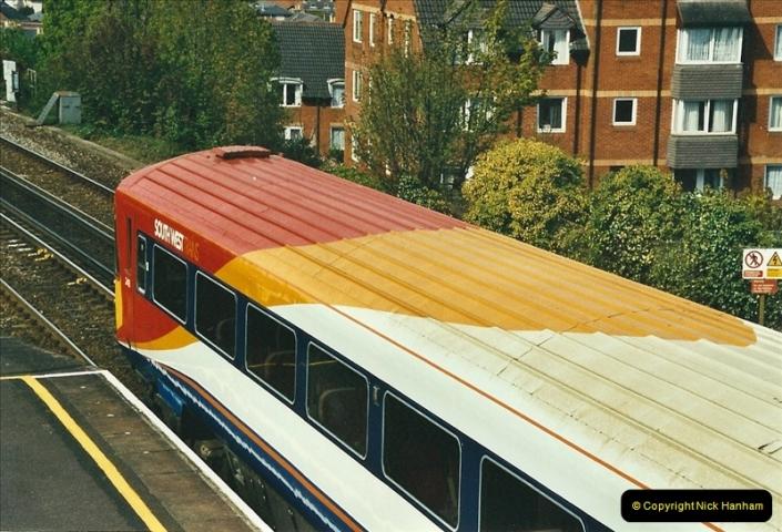 2002-04-22 Parkstone, Poole, Dorset.  (13)448