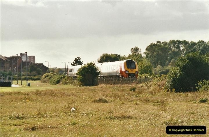 2002-09-07 Whitecliffe, Poole, Dorset.  (3)458