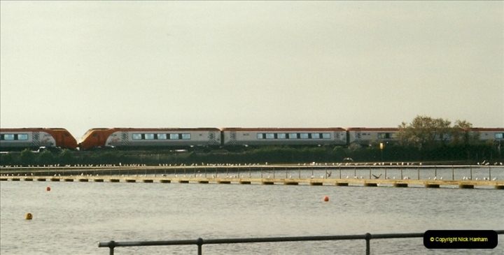 2002-09-22 Poole Park, Poole, Dorset.  (2)463