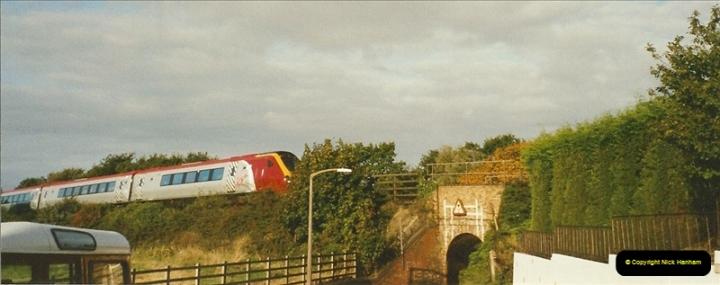 2002-10-10 Whitecliffe, Poole, Dorset.  (3)467