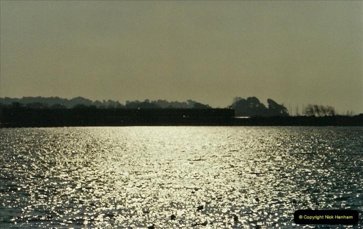 2003-03-16 Poole Park, Poole, Dorset.   (2)478