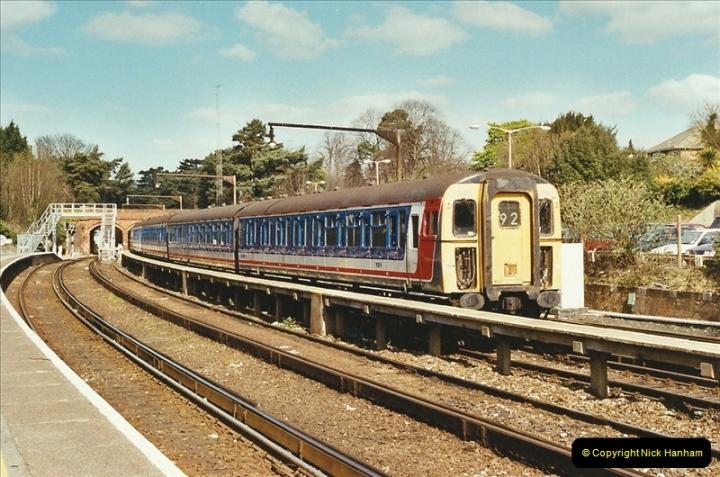 2003-04-07 Bournemouth, Dorset.  (2)481