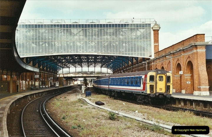 2003-04-07 Bournemouth, Dorset.  (5)484
