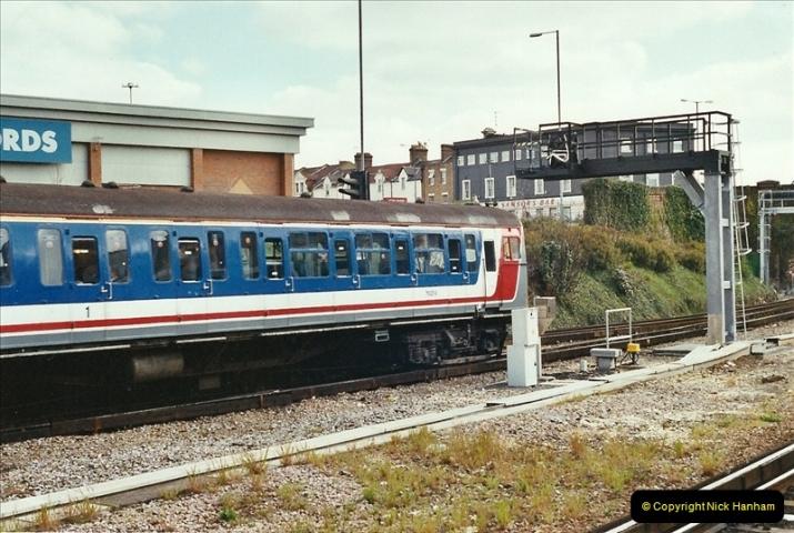 2003-04-07 Bournemouth, Dorset.  (6)485